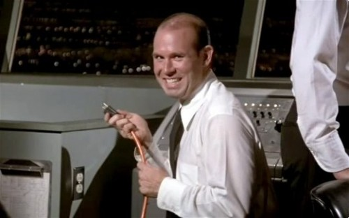 pulled plug