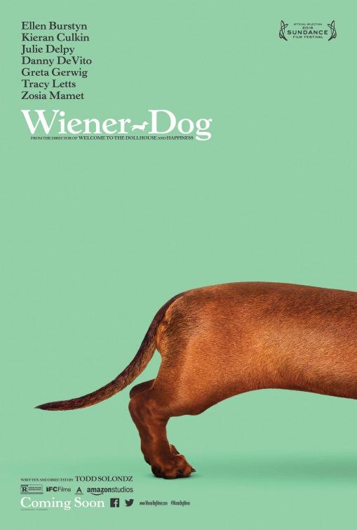 wiener-dog_film_poster