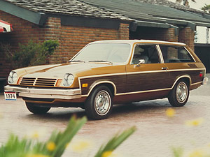 chevy vega station wagon 1974