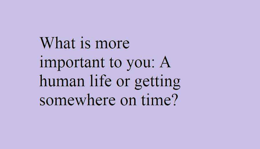 life or time