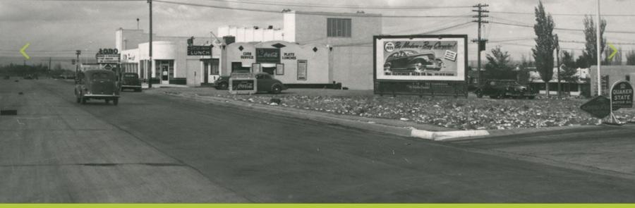 central around bryn mawr 1939