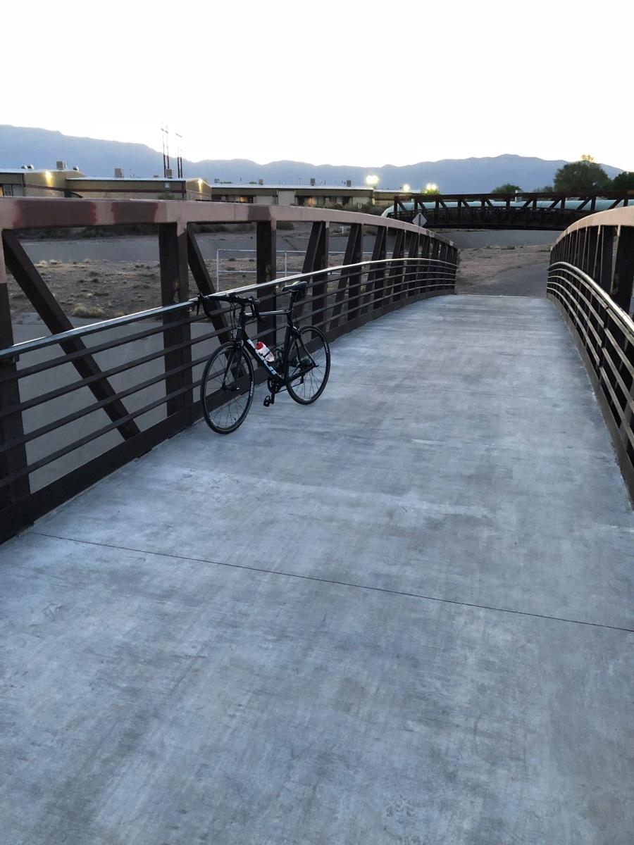 ndc bike sunrise