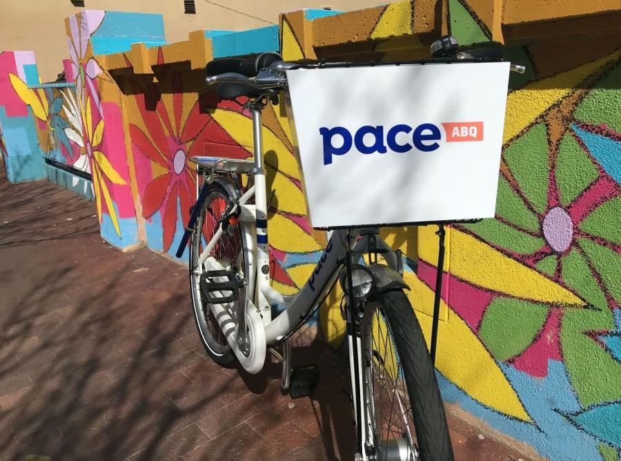 pace bike