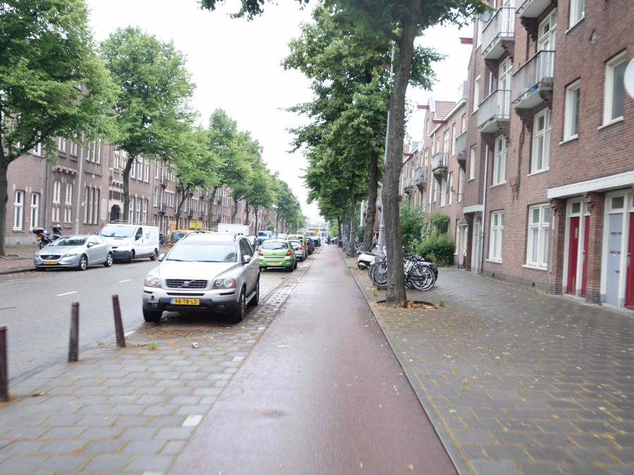 split sidewalk charlie 6