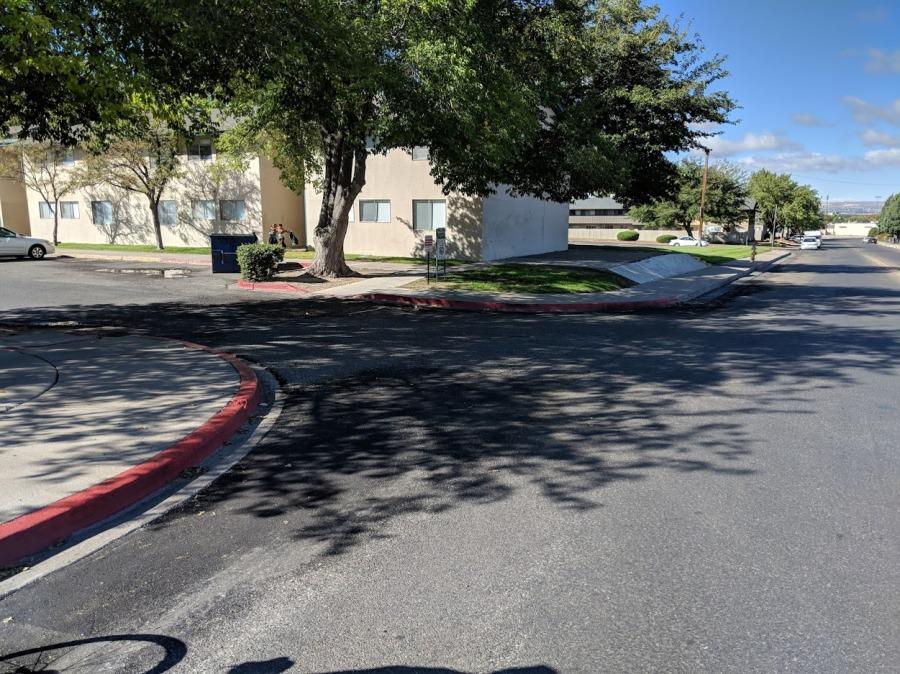 santa clara columbia driveway 1