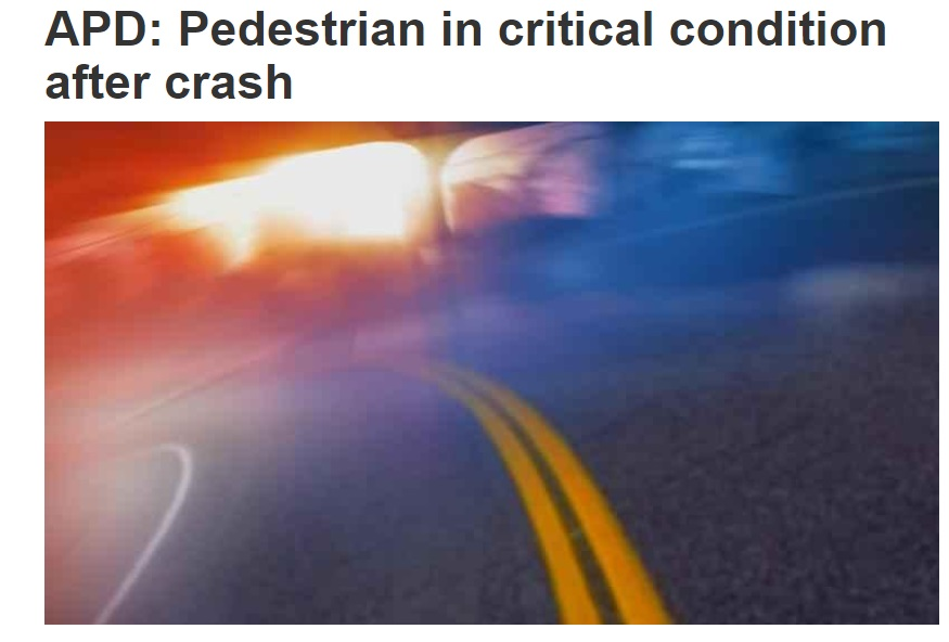 pedestrian crash clip art