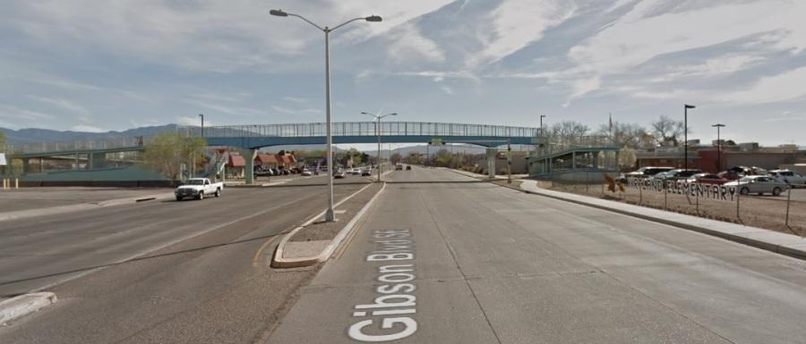 kirtland elementary bridge