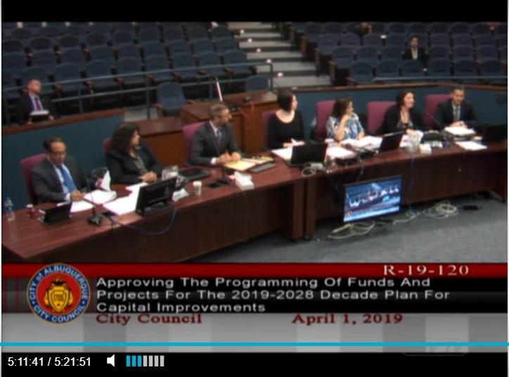 council staff on amend v floor sub decision