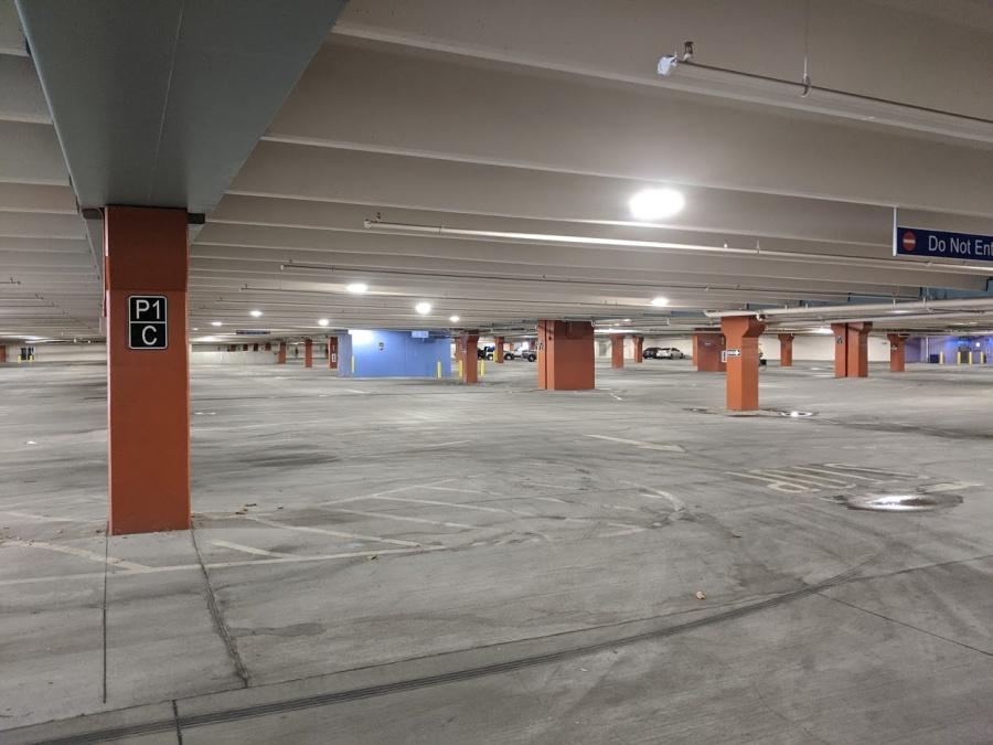 winrock parking I