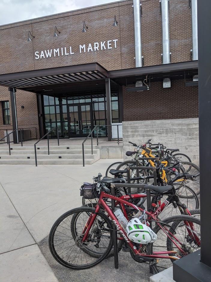sawmill market opening
