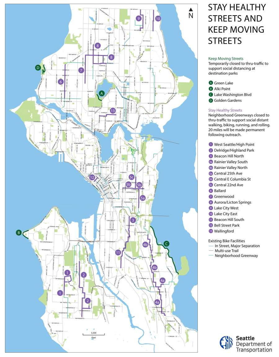seattle safe streets